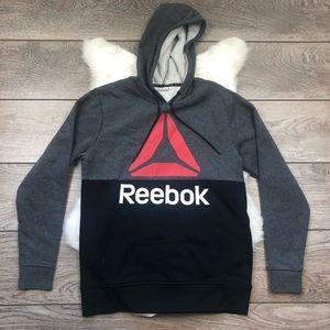 Reebok CrossFit Boost Po Hoodie Men's Size Small